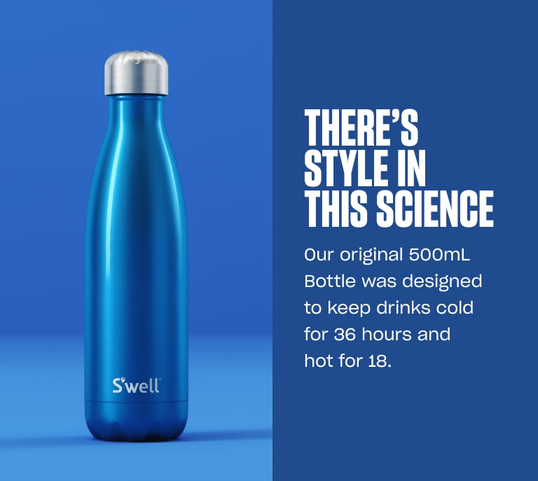 There's Style In This Science
