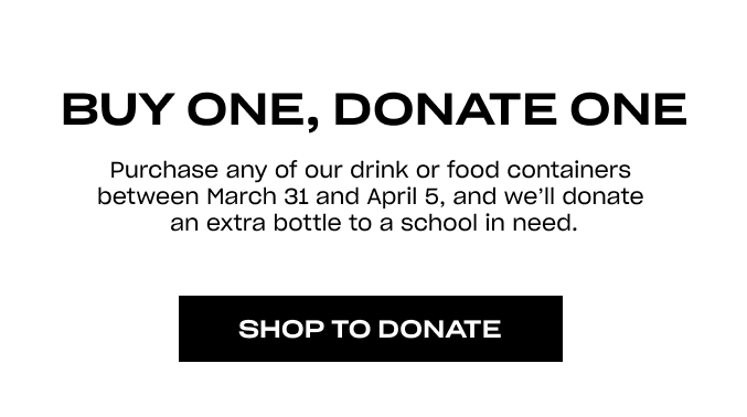 Buy One Donate One